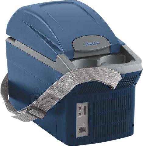 Mobicool termokast 8L 12V, sinine metallik 3,1kg 44x20x30cm /8