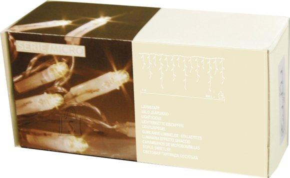Star Jääpurikakett Micro 200 tuld 4m valge IP44