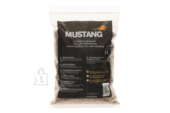 Mustang Mustang külmsuitsupuru Mesquite 3L