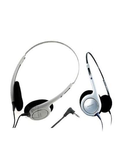 Philips Philips SBCHL140 kerged kõrvaklapid hallid/mustad TELL