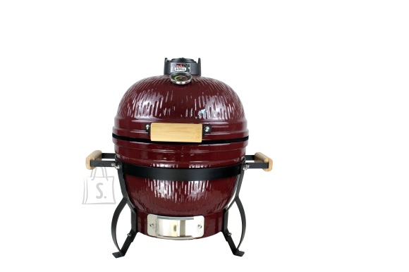 Grill & Chill Kamado Cherry Compact 39cm