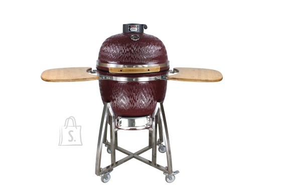 Grill & Chill Kamado Cherry Classic 54cm