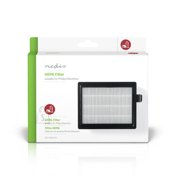Nedis Hepa filter Philips/Electrolux