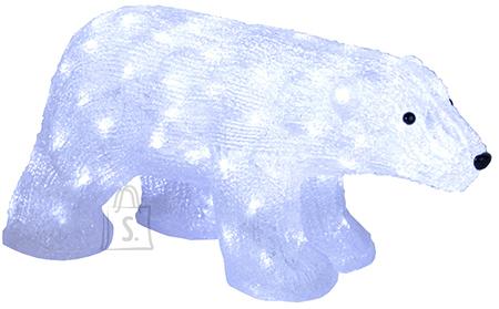 Star Karu, 49,5x25cm, 90 LED, 230V-31V DC, IP44