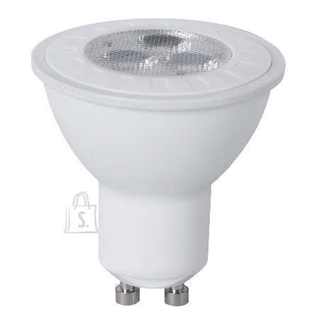 Star LED Lamp GU10, valgustusala 36°, MR16, 3,5W=39W, 4000K, 280LM 10/100