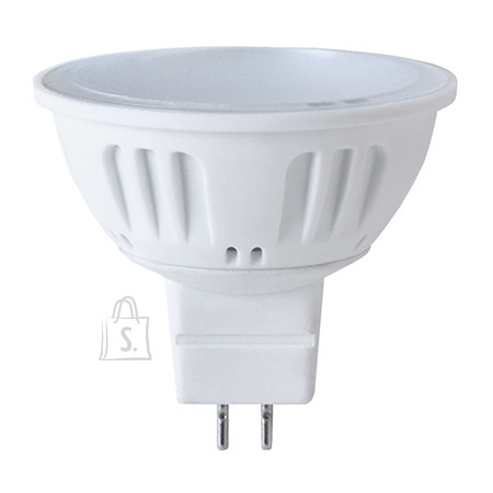 Star LED Lamp GU5,3,valgustusala 36°, 3W=20W, MR16 , 2700K, 180LM 10/100