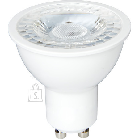 Star LED Lamp GU10, MR16 Promo 10/100