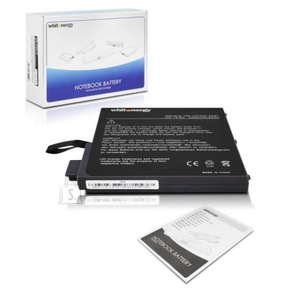 Whitenergy WHITENERGY aku Fujitsu-Siemens Amilo L6820 14,8V 4400mAh