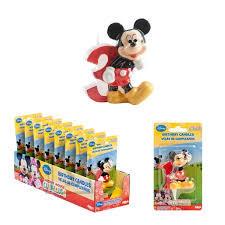 Dekora Mickey küünal NR.3