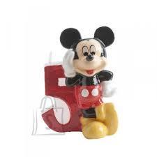Dekora Mickey küünal NR.5