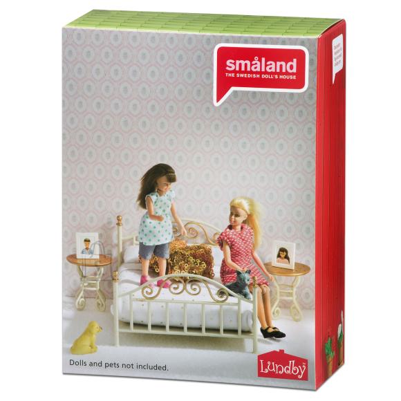 Micki nukumaja Småland magamistoa komplekt