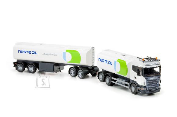 Emek SCANIA kütusetanker NESTE 82cm.