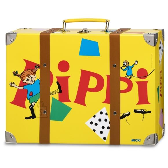 Micki laste reisikohver