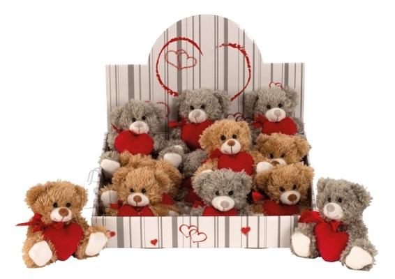 IKO Karu punase südamega 12cm
