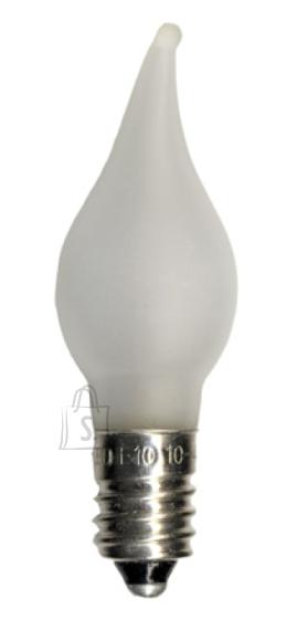 Star Varupirn LED, 3tk, universaalne E10, 10-55V, satin 10/200