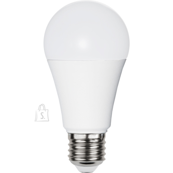 Star LED pirn A+, E27, 9,5W (60W), 2700K warm white, 80 Ra, 806lm 10/100