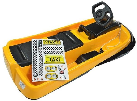 Hamax Roolikelk Hamax Sno Taxi