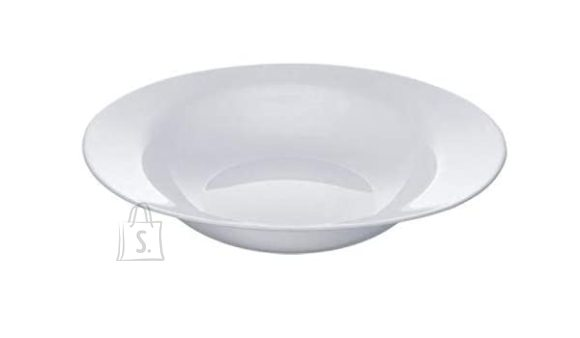 Bormioli taldrik  Universal Oval Jumbo 30*26cm F6CT12