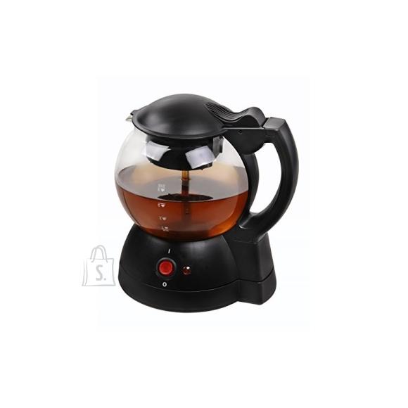 Kalorik Tee-, veekeetja-ja kohvimasin 3-1-s 1L 600W /4