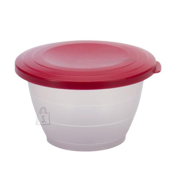 """Westmark Plastikust kauss """"Olympia"""" , 0,6 l, punane /5"""