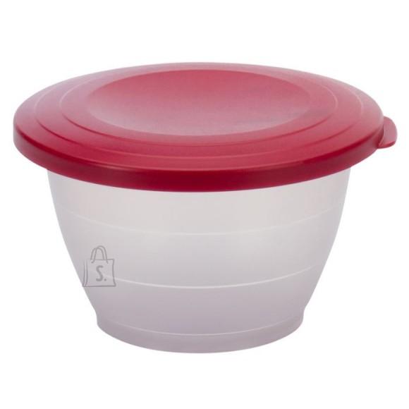 """Westmark Plastikust kauss """"Olympia"""", 2,5l, punane/5"""