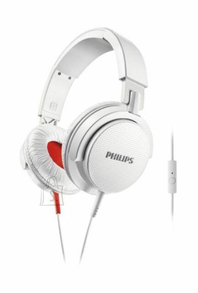 Philips Philips SHL3105 DJ-kõrvaklapid valged TELL