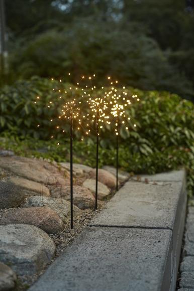 """Star Dekoratsioon """"Ilutulestik"""" 180 LED, välistingimustesse"""