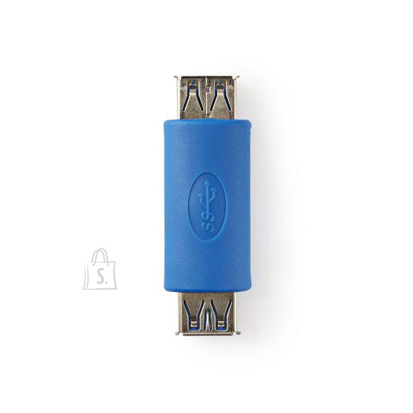 Nedis Adapter USB A F- USB A F, USB 3.0
