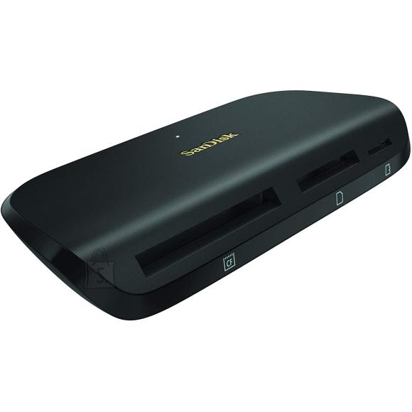 SanDisk Kaardilugeja ImageMate Pro, USB-C