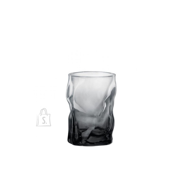 Bormioli Sorgente klaas 30cl CT6 tumehall