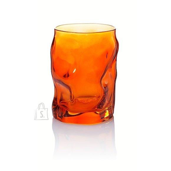 Bormioli Sorgente klaas 30cl Oranz