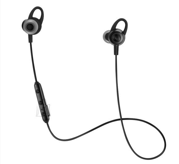 ACME Kõrvaklapid mikrofoniga Bluetooth, kõrvasisesed