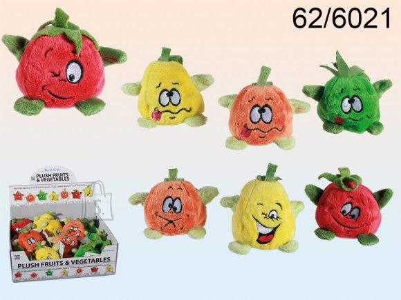 OOTB Mini puuviljad erinevad