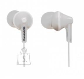 Panasonic Nööpkõrvaklapid Panasonic valged