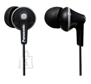 Panasonic Nööpkõrvaklapid Panasonic mustad
