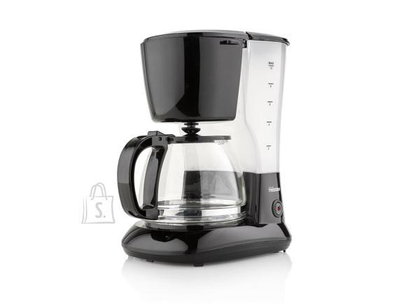 Tristar Kohvimasin Tristar 800W 1,25L