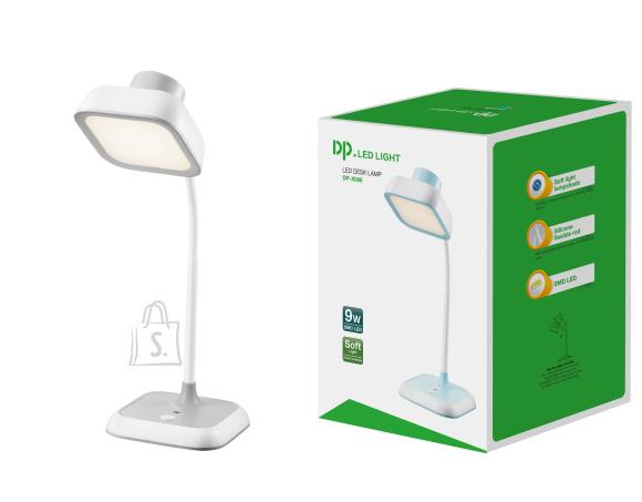 DP LED laualamp Modern, AC, 9W/740lm