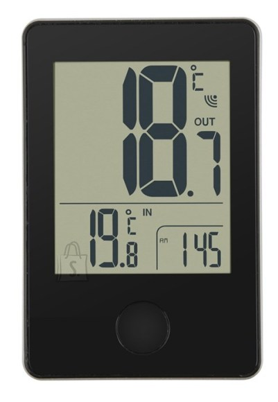 Day DAY termomeeter juhtmevaba, sise-ja välis (andur 60m)