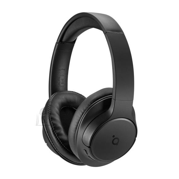 ACME Bluetooth kõrvaklapid Acme BH317, sinised