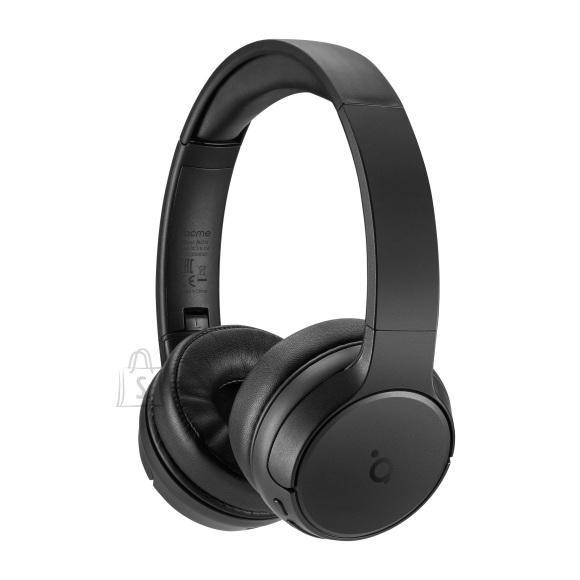 ACME Bluetooth kõrvaklapid Acme BH214, hallid