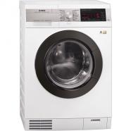 AEG pesumasin-kuivati soojuspumbaga 1600p/min