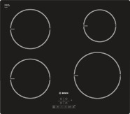 Bosch integreeritav induktsioon pliidiplaat PIE611B18E