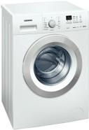 Siemens eestlaetav pesumasin 1200p/min A+++