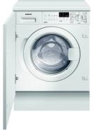 Siemens eestlaetav pesumasin 1400p/min A+