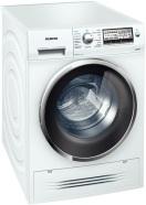 Siemens pesumasin-kuivati 1400p/min A+