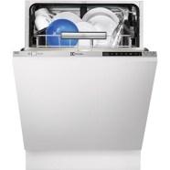 Electrolux integreeritav nõudepesumasin 13 nõudekomplekti
