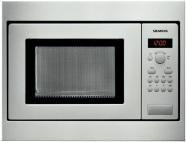 Siemens integreeritav mikrolaineahi 17 L