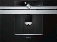 Siemens täisautomaatne integreeritav kohvimasin
