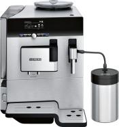 Siemens täisautomaatne espressomasin