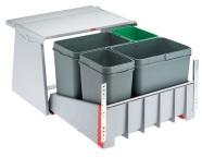 Franke sorter KickMatic 700-60 2x18L+2x8L